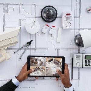 Güvenlik ve Yangın İhbar Sistemleri