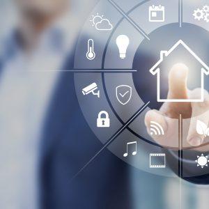 Akıllı Ev ve Bina Otomasyon Sistemleri