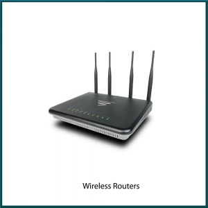 Wıreless Router